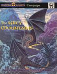 RPG Item: The Grey Mountains
