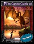 RPG Item: The Genius Guide to: The Dragonrider
