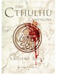 RPG Item: The Cthulhu Campaigns: Ancient Rome