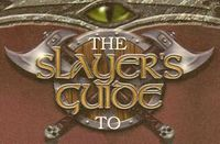 Series: The Slayer's Guides