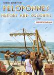 Board Game: Peloponnes: Heroes and Colonies
