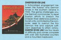 Video Game: Dnieper River Line