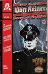 RPG Item: Pulp Villains: Von Keiner: Scourge of the Skies!