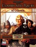 RPG Item: Classes and Races of Cthonia