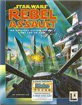 Video Game: Star Wars: Rebel Assault