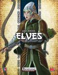 RPG Item: Lost Races: Elves