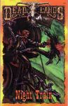 RPG Item: Dime Novel #03: Night Train