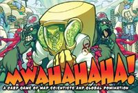 Board Game: Mwahahaha!