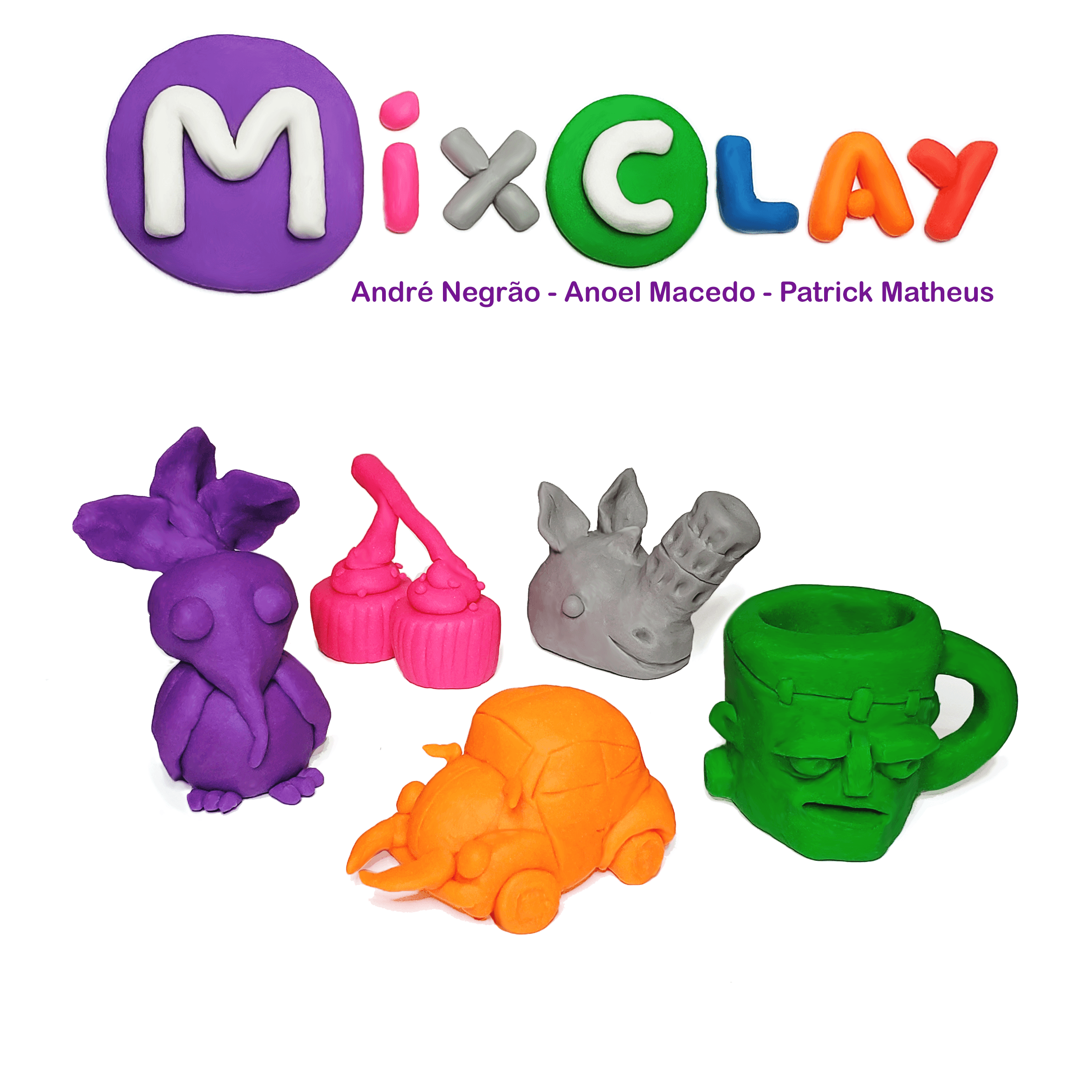 MixClay