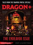 Issue: Dragon+ (Issue 13 - Apr 2017)