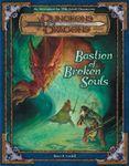 RPG Item: Bastion of Broken Souls