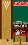 Video Game: Championship Bowling