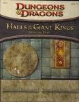 RPG Item: DU1: Halls of the Giant Kings