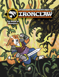 RPG Item: Ironclaw: The Book of Monsters
