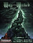 RPG Item: Way of the Wicked Book 2: Call Forth Darkness