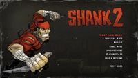 Video Game: Shank 2