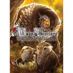 RPG Item: Baby Bestiary Collectors Edition