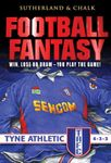 RPG Item: Football Fantasy #02: Tyne Athletic 4-3-3