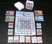 Board Game: Nocturno