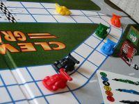 Board Game: Detroit-Cleveland Grand Prix