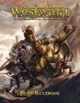 RPG Item: Westward: Core Rulebook