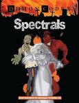 RPG Item: Demon Codex: Spectrals