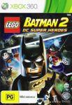 Video Game: LEGO Batman 2: DC Super Heroes