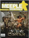 Issue: Meeple Monthly (Issue 47 - Nov 2016)