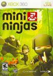 Video Game: Mini Ninjas