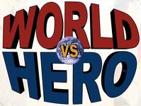 RPG: World vs. Hero