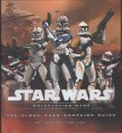RPG Item: The Clone Wars Campaign Guide