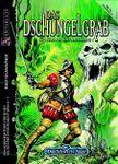 RPG Item: A071: Das Dschungelgrab