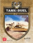 Board Game: Tank Duel Expansion #1: North Africa