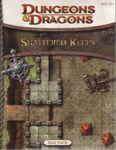 RPG Item: Shattered Keeps