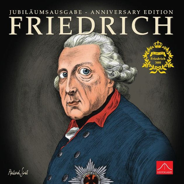 What are the best books in English on Fredrick the Great ...