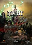 RPG Item: Might - A Fantasy Role-Playing System and Setting Guideline Manual