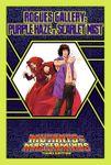 RPG Item: Rogues Gallery #04: Purple Haze & Scarlet Mist