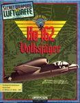 Video Game: Tour of Duty: He 162 Volksjäger