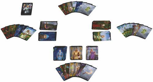 Board Game: Druids
