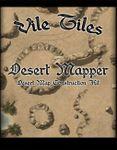 RPG Item: Vile Tiles: Desert Mapper
