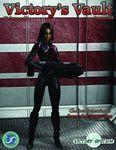 RPG Item: Victory's Vault Volume 1, Issue 09