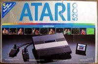Video Game Hardware: Atari 5200 SuperSystem