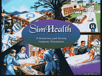 Video Game: SimHealth