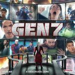 Board Game: Gen7: A Crossroads Game