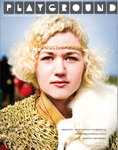 Issue: Playground Magazine (Issue 6 – 2012)