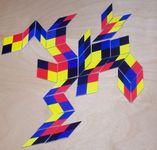 Board Game: Tesserae
