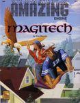 RPG Item: AM4: Magitech