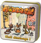 Board Game: Chabyrinthe