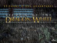 Video Game: Secrets of the Dragon Wheel