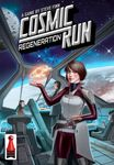 Board Game: Cosmic Run: Regeneration